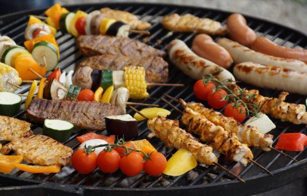 Mėsos patiekalai kepsninėje